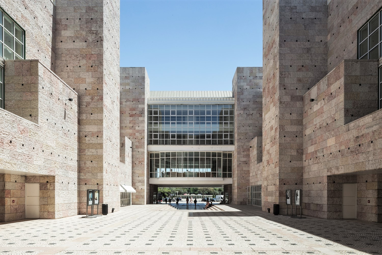 Centro cultural de belém 3