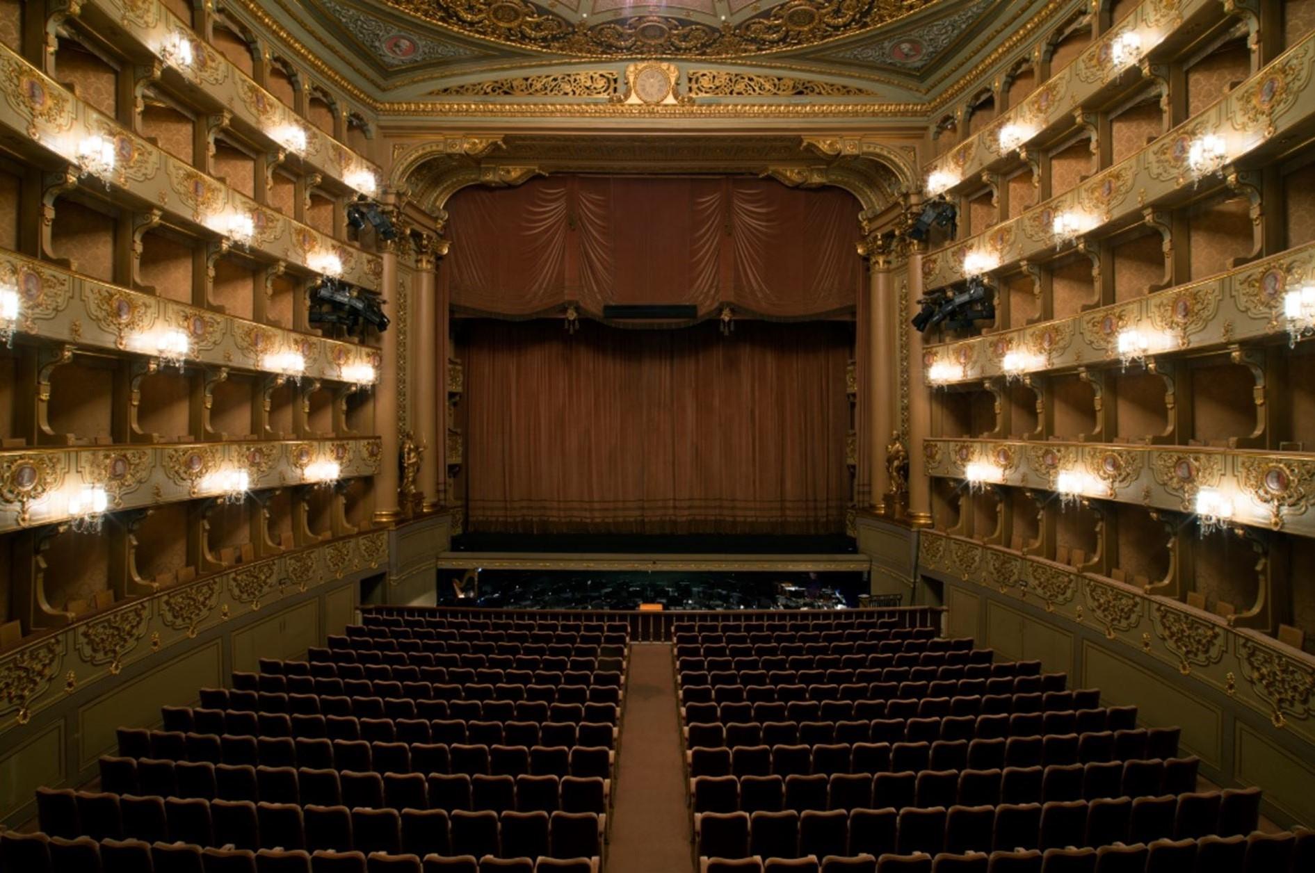 Teatro Nacional São Carlos