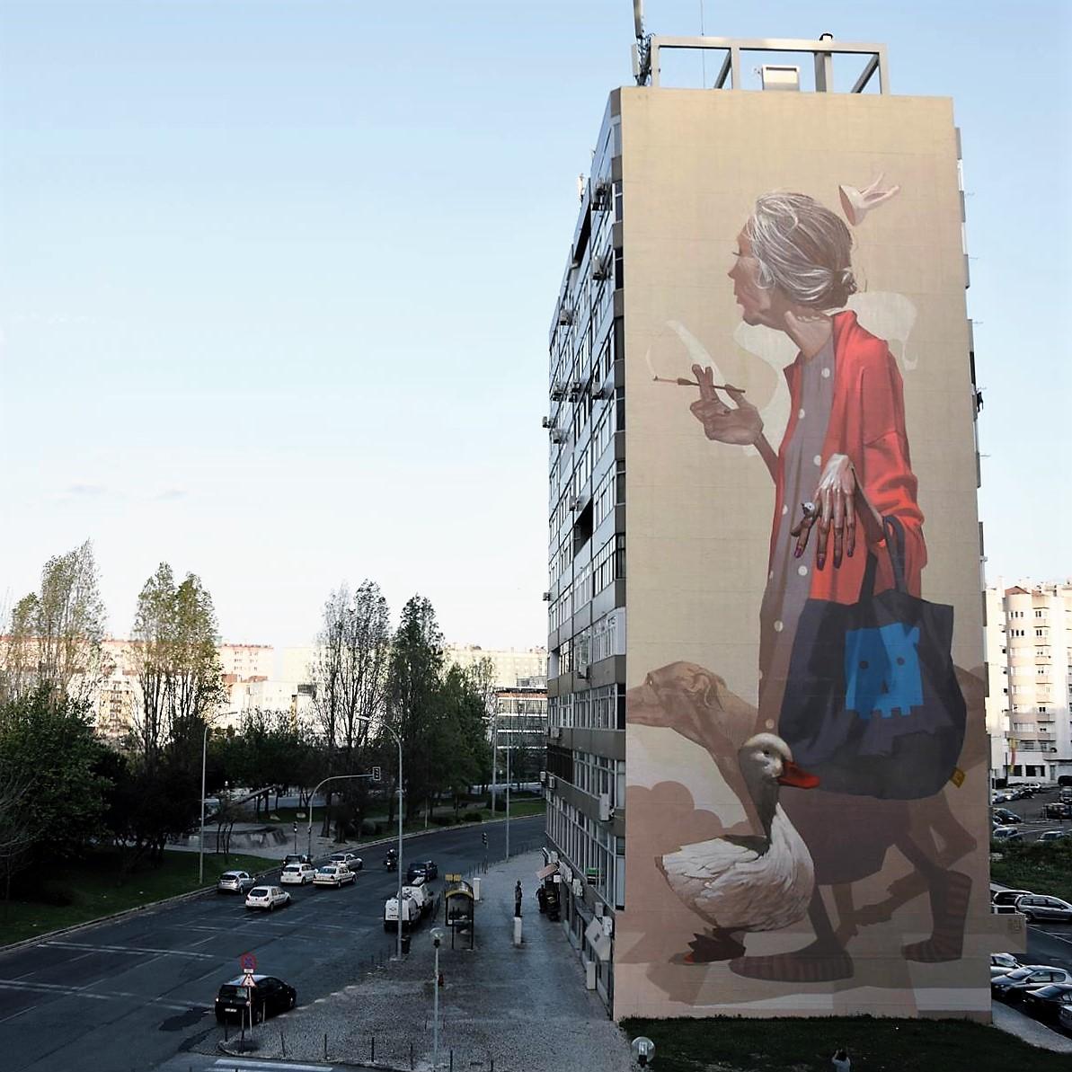 urban art lisbon 10