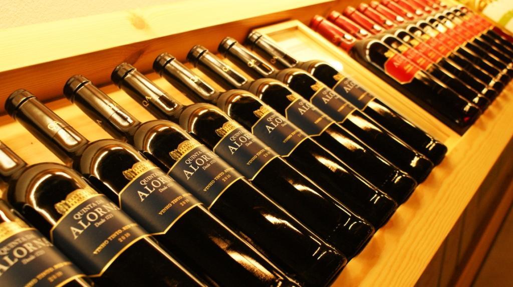 Quinta d'Alorna wines